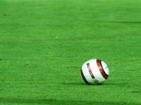 campo calcio pallone