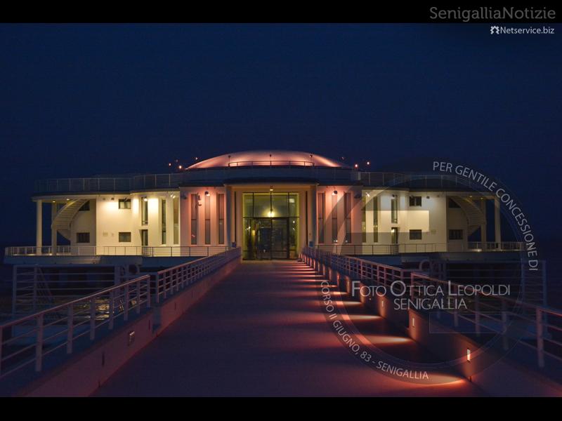 La Rotonda a Mare di Senigallia - Foto Leopoldi