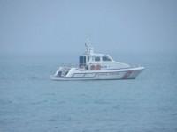 La motovedetta della Guardia Costiera di Senigallia