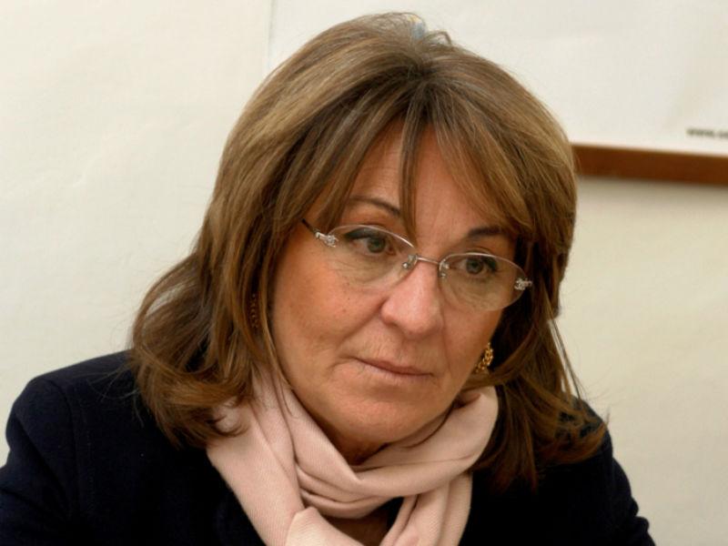 Ancona, è morta Patrizia Casagrande, ex presidente della Provincia