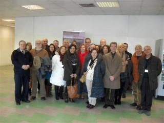 L'incontro tra le Poste Italiane e i rappresentanti delle Associazioni dei Consumatori