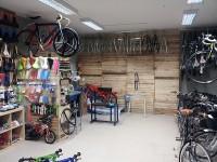 Negozio officina bici le due ruote Senigallia
