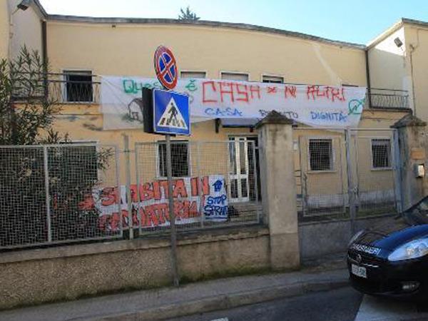 Ex asilo Regina Margherita di Ancona