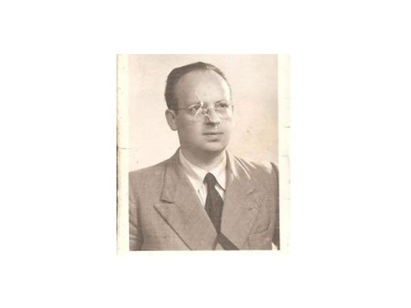 Corrado Conti, industriale e inventore di Senigallia