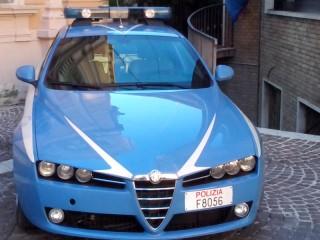 Auto della Polizia, 113