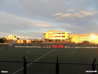 stadio G.Bianchelli di Senigallia