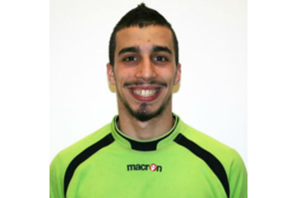 Chiarizia Emanuele Fonte:futsal Marche.it