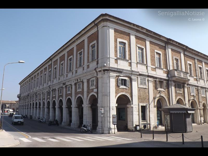 """Palazzo Gherardi di Senigallia: """"salviamolo prima che scompaia"""" - Senigallia Notizie"""