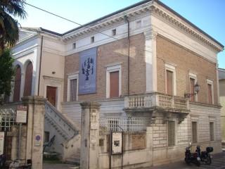 Museo comunale d'arte moderna, dell'informazione e della fotografia di Senigallia - Musinf