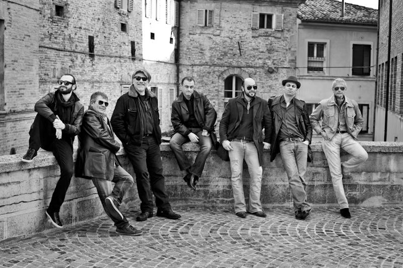 Joe Castellani & The Adriatic Devils