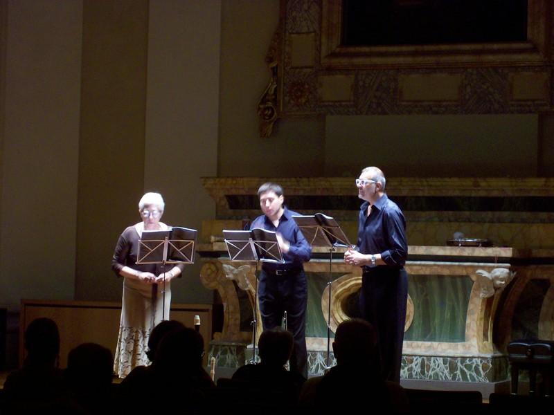 Il New Vocal Ensemble