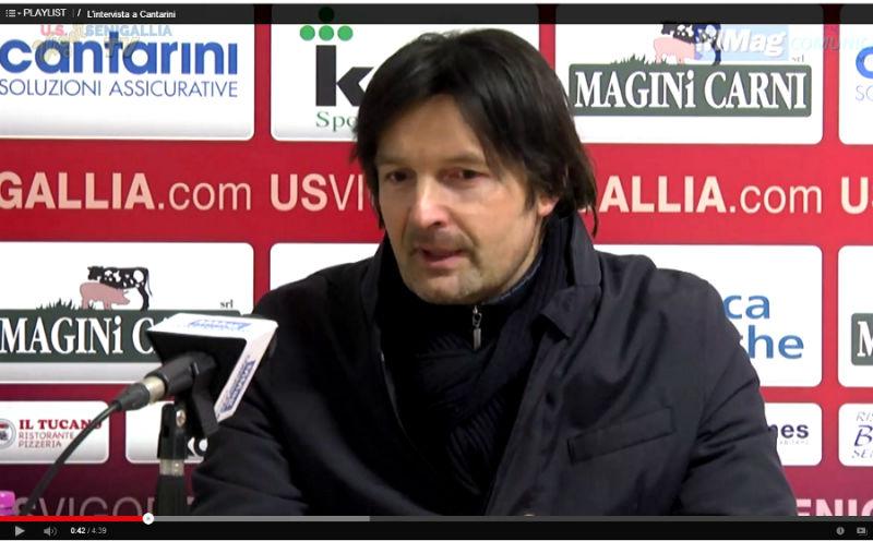 Intervista Mauro Cantarini
