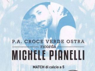 Partita per Michele Pianelli
