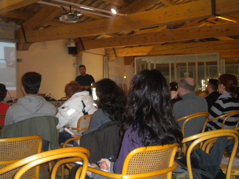 Pro.co.co.: Personal Branding a Senigallia con Tommaso Sorchiotti