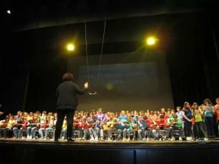 """concerto alunni """"Fagnani"""" al Teatro La Fenice"""