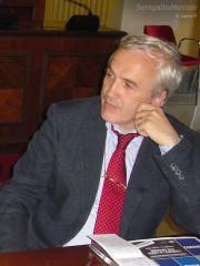 Flavio Lotti, coordinatore nazionale della Tavola della Pace