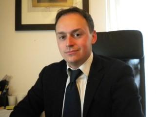 Giacomo Mugianesi, segretario Cna