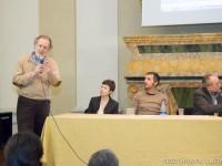 incontro sull'archeologia urbana a Senigallia: l'intervento dell'assessore Schiavoni