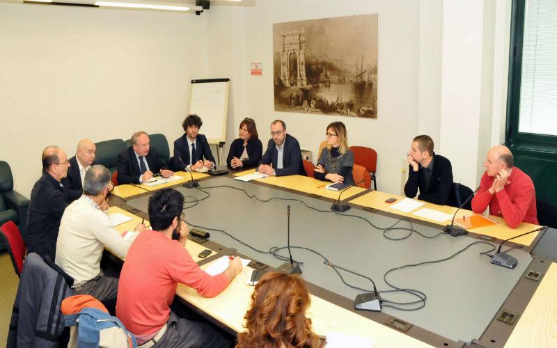 Crisi Azienda Bizzarri di Corinaldo: incontro in Regione