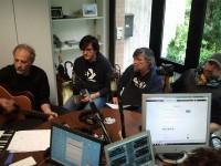 Radio Monk in diretta alla Netservice