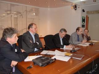 Incontro tra la Regione Marche e i sindacati sul protocollo socio-sanitario regionale