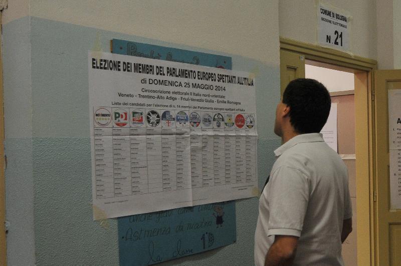 Elezioni 2014