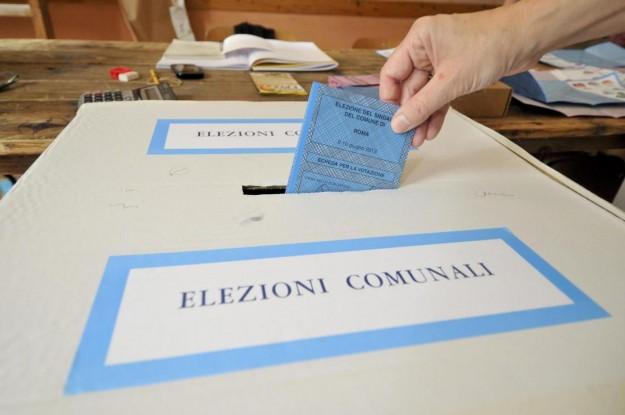 Votazioni, voto, elezioni comunali, amministrative, scheda elettorale