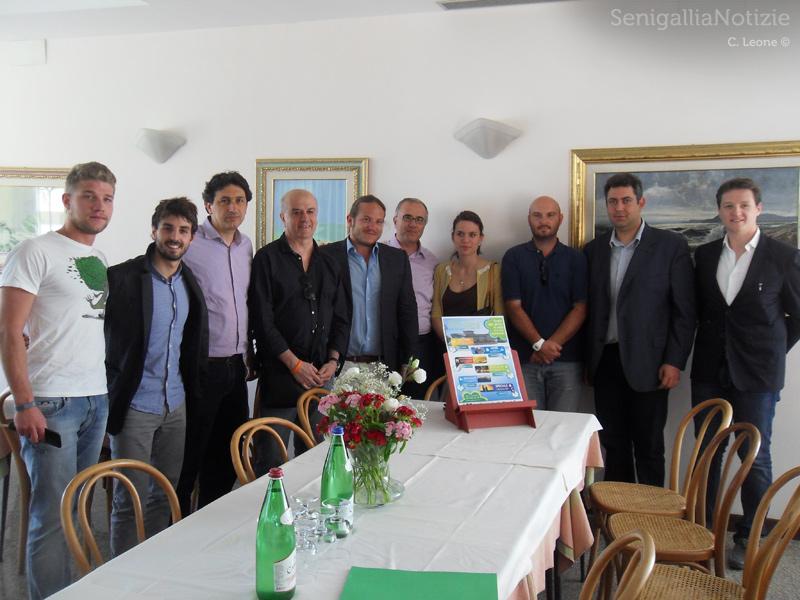 Le iniziative del 'Senigallia Network' per il turismo a Senigallia