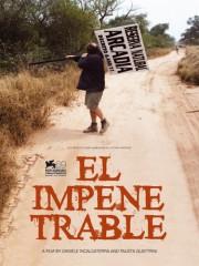 locandina del film El Impenetrable