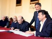 Protocollo firmato