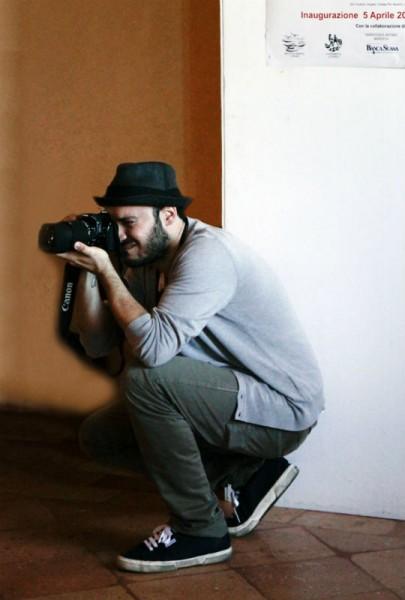 Lorenzo Ceccarelli -Foto Patrizia Lo Conte -