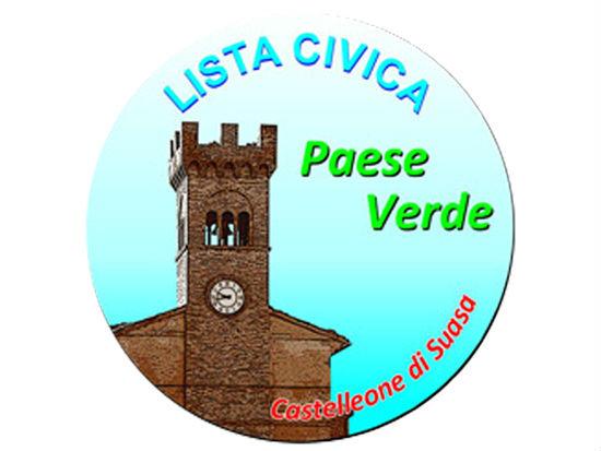 Paese Verde - Lista Civica Castelleone di Suasa