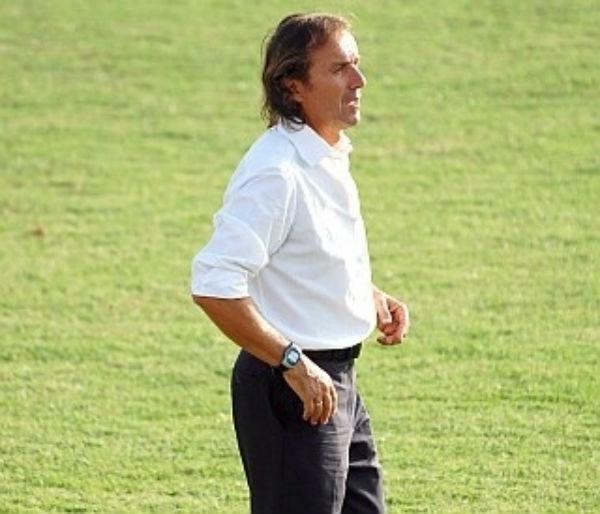 Dino Giuliani nuovo allenatore Vigor Senigallia(1)