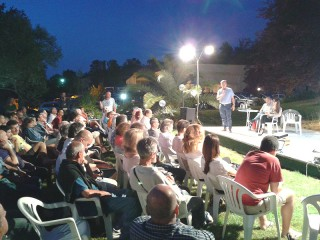 La serata sull'alluvione di Senigallia promossa da Confluenze