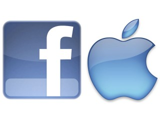 Facebook e Apple