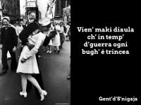 Gent'd'S'nigaja - Il bacio di Times Square