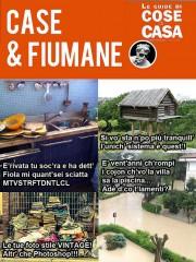 Gent'd'S'nigaja - Case e Fiumane