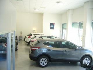 L'Automobile Senigallia concessionario Nissan