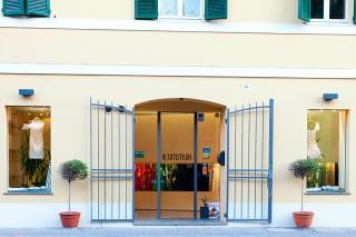 Quartastrada Senigallia negozio abbigliamento