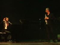 Paolo Jannacci & Band sul palco del Teatro La Fenice