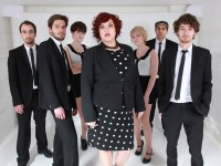 Festa della Musica: Hannah Williams & The Tastemakers live at Senigallia