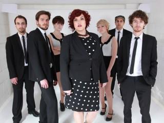 Festa della Musica: Hannah Williams & The Tastemakers live at Senigallia