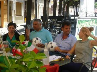"""conferenza stampa """"Mondiali Maxi"""""""
