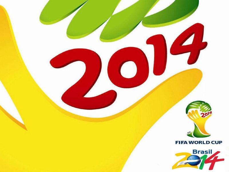 Coppa del Mondo-Brasile 2014