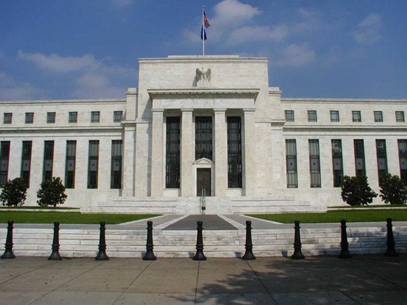 Federal Reserve Stati Uniti