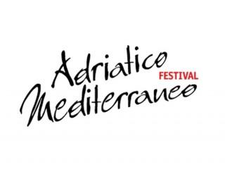 logo del festival Adriatico-Mediterraneo 2014
