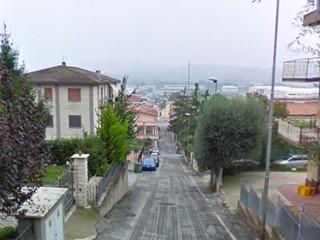 Via Oriolo a Osimo