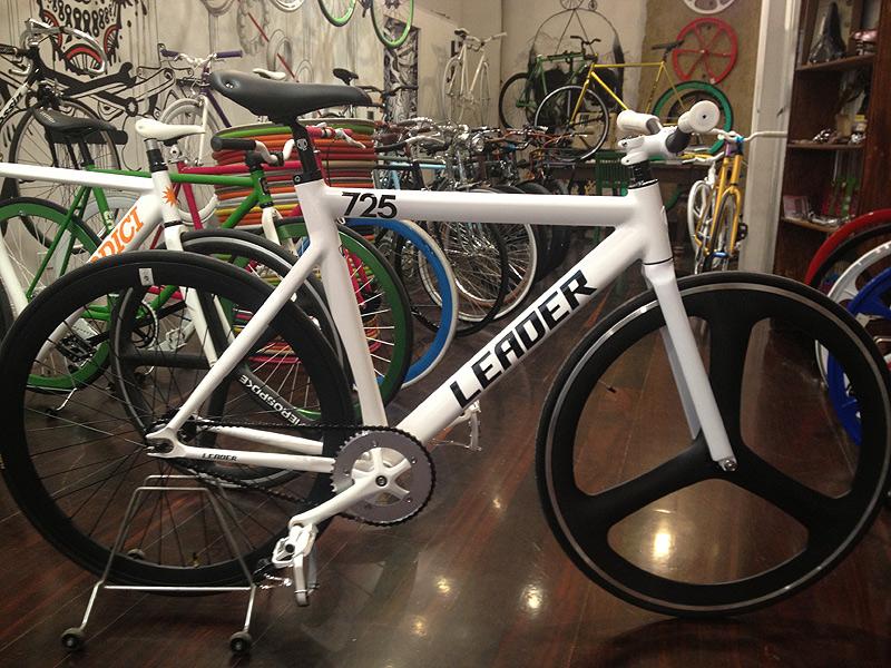 negozio del Regno Unito arrivato molti stili Sconti del 10% su bici e accessori per voi lettori da 87m2 Fixed ...