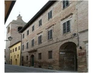 Ex Palazzo Gambelli - Ostra Vetere