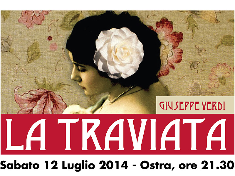 La Traviata BCC di Ostra e Morro D'Alba